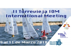 II TORREVIEJA INTERNATIONAL MEETING IOM